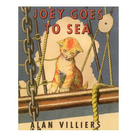 Children's Classics, Joey Goes to Sea