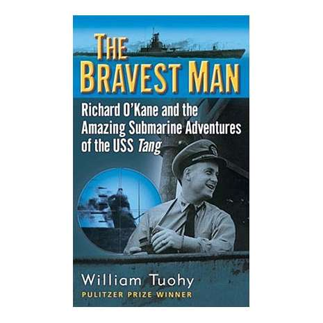 Submarines & Military Related :Bravest Man