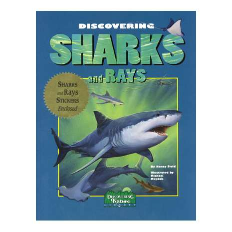 Fish, Sealife, Aquatic Creatures :Discovering Sharks and Rays