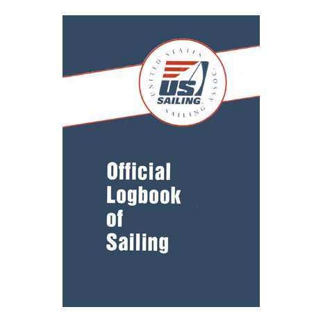 Logbooks, Official Logbook of Sailing