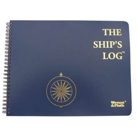 Logbooks :Weems & Plath: The Ship's Log