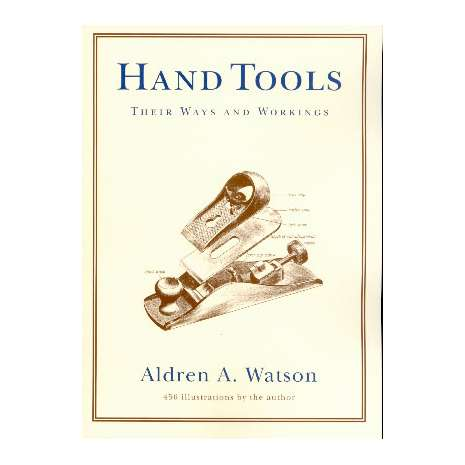 Modeling & Woodworking :Hand Tools