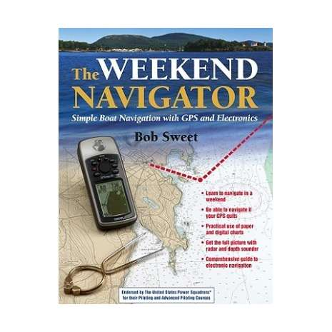 Navigation :The Weekend Navigator 2nd Edition