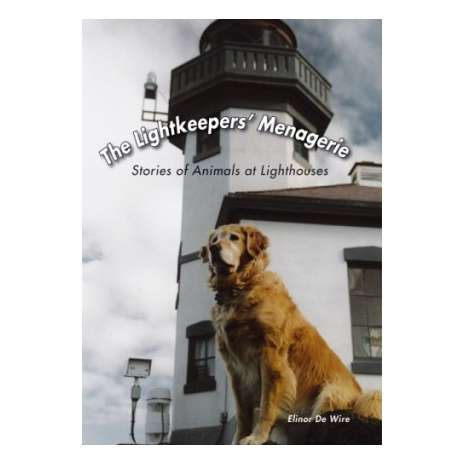 Lighthouses :The Lightkeeper's Menagerie