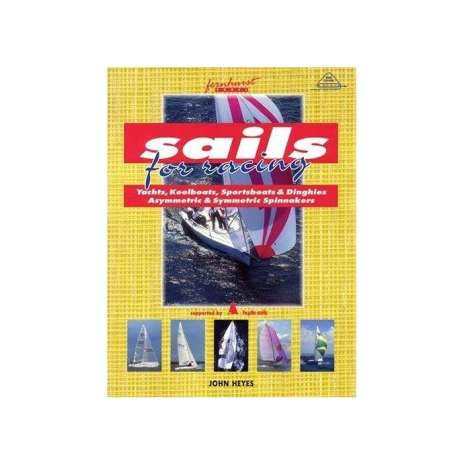Boat Racing, Sails for Racing