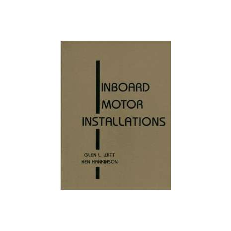 Boat Maintenance & Repair :Inboard Motor Installations