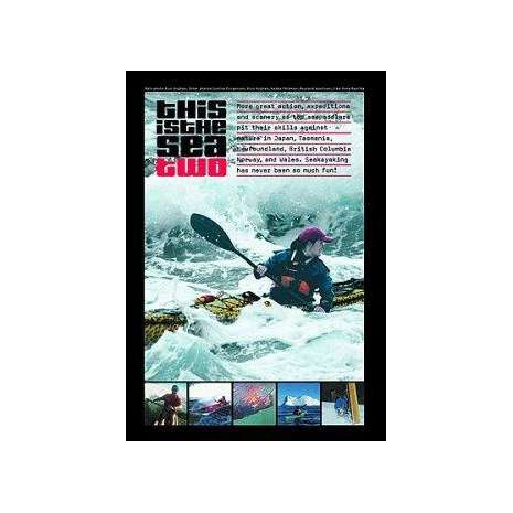 Kayaking, Canoeing, Paddling :This is the Sea 2 (DVD)