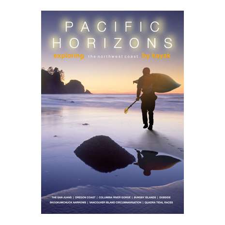 ON SALE Outdoor related :Pacific Horizons (DVD)