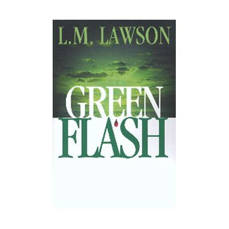 Novels :Green Flash