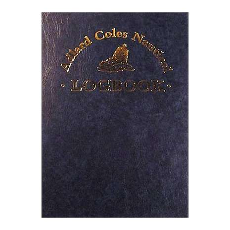 Logbooks :Adlard Coles Nautical Logbook