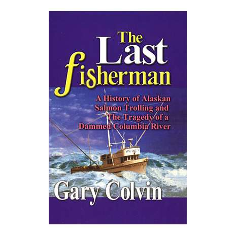 Fishing Narratives :Last Fisherman