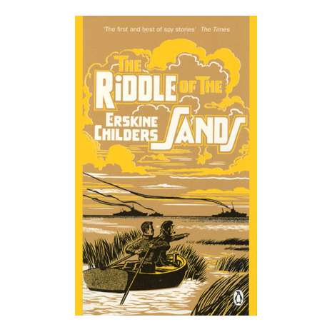 Novels :Riddle of the Sands