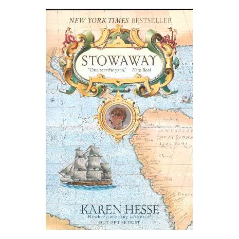 History for Kids :Stowaway
