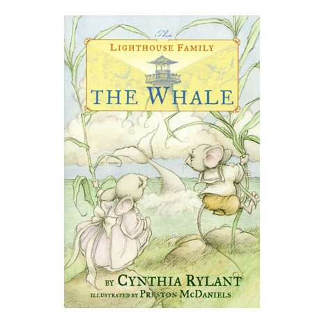 Fish, Sealife, Aquatic Creatures :Whale: The Lighthouse Family