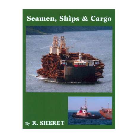 Pacific Northwest :Seamen, Ships, and Cargo