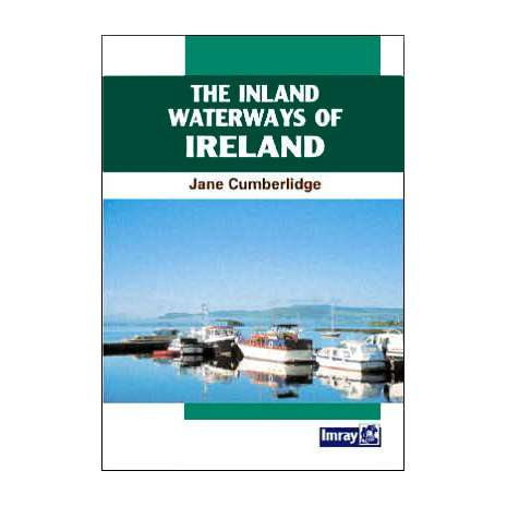 ON SALE Nautical Related :Inland Waterways of Ireland (Imray)