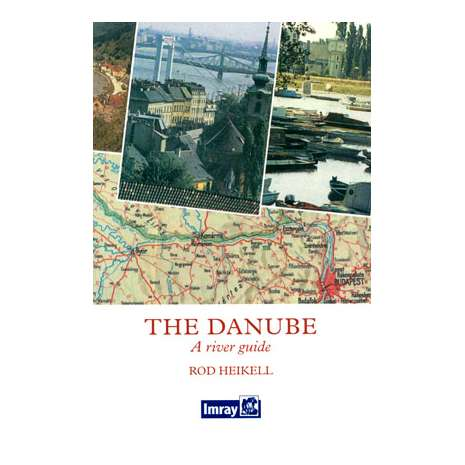 Europe & the UK :The Danube (Imray)