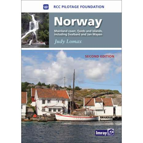 Imray Guides :Norway, 2nd edition (Imray)