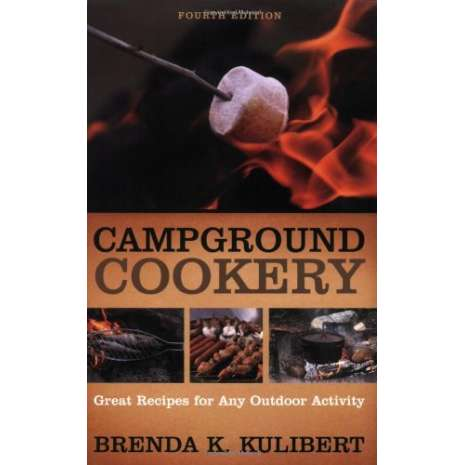Camp Cooking :Campground Cookery