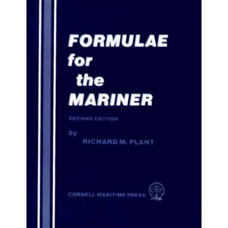 Professional Mariners :Formulae for the Mariner, 2nd edition