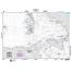 Region 5 - Western Africa, Mediterranean, Black Sea :NGA Chart 53011: Menorca to Malta including the Tyrrhenian Sea