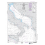 Region 5 - Western Africa, Mediterranean, Black Sea :NGA Chart 54131: Adriatic - Ionian and Tyrrhenian Seas