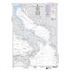 Region 5 - Western Africa, Mediterranean, Black Sea, NGA Chart 54131: Adriatic - Ionian and Tyrrhenian Seas