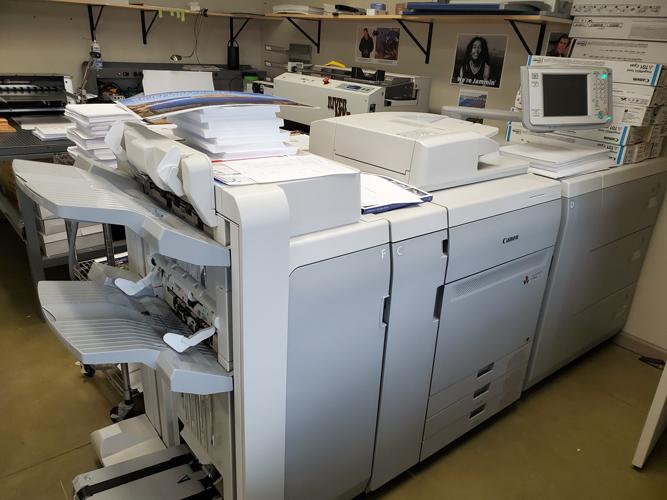 Beast Printer