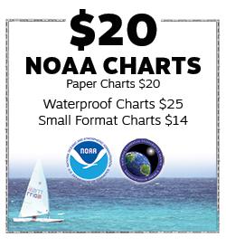 NOAA Chart Shop