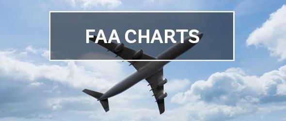 FAA SECTIONAL CHARTS
