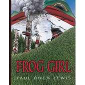 Young Adult & Children's Novels :Frog Girl
