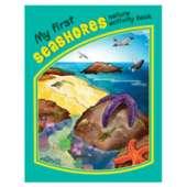 Ocean & Seashore :My First Seashores Nature Activity Book