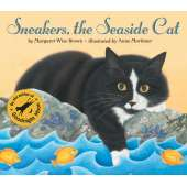Children's Classics :Sneakers the Seaside Cat