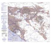 VFR: Helicopter Route Charts :FAA Chart: VFR Helicopter LOS ANGELES