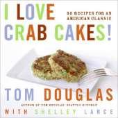 Seafood Recipe Books :I Love Crab Cakes!