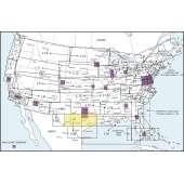 Enroute Charts :FAA Chart:  Enroute Low Altitude L 19/20