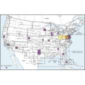 Enroute Charts :FAA Chart:  Enroute Low Altitude L 29/30