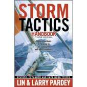 Lin & Larry Pardey Books & DVD's :Storm Tactics Handbook: 3rd Edition