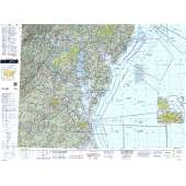 Sectional Charts :FAA Chart:  VFR Sectional WASHINGTON