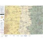 Sectional Charts :FAA Chart:  VFR Sectional WICHITA