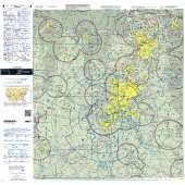 Terminal Area Charts (TAC) :FAA Chart:  VFR TAC CINCINNATI