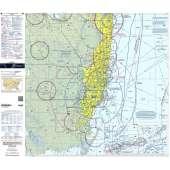 Terminal Area Charts (TAC) :FAA Chart:  VFR TAC MIAMI