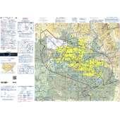 Terminal Area Charts (TAC) :FAA Chart:  VFR TAC PHOENIX