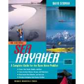 ON SALE - Kayaking :Essential Sea Kayaker, 2nd edition