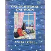 Lighthouses :One Lighthouse, One Moon