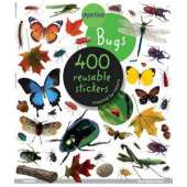 Stickers & Magnets :Eyelike Stickers: Bugs