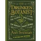Beer, Wine & Spirits :The Drunken Botanist