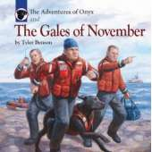Adventures :The Adventures of Onyx and The Gales of November