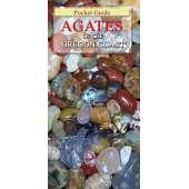 Beachcombing :Agates of the Oregon Coast, 4th Edition