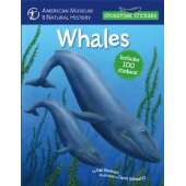 Marine Mammals :Storytime Stickers: Whales